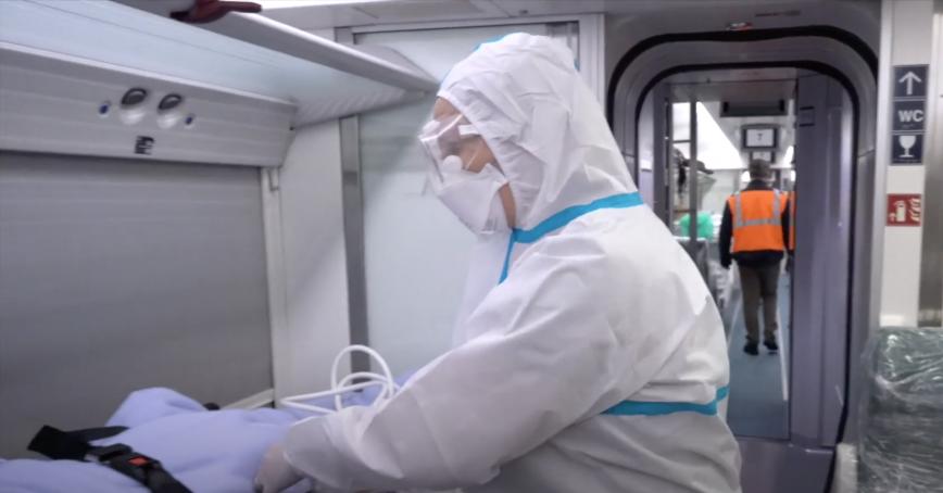 Factor Humano en el manejo de la Pandemia COVID-19