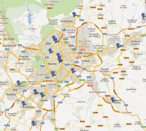 SENSAR en Madrid