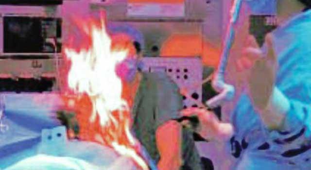 Recomendaciones Prácticas para la Prevención y Gestión de Incendios en quirófano