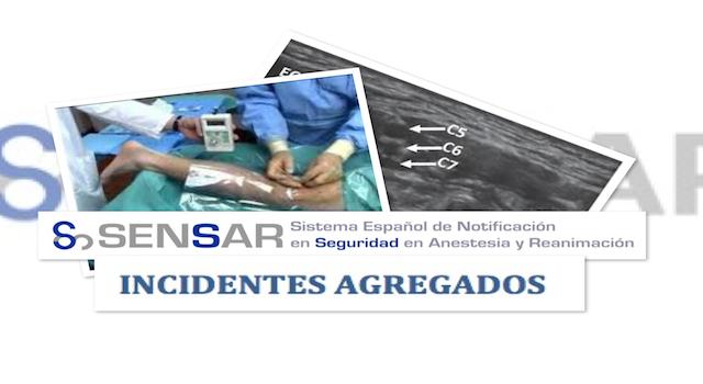 Boletín Actualización SENSAR Febrero 2014. Incidentes Agregados