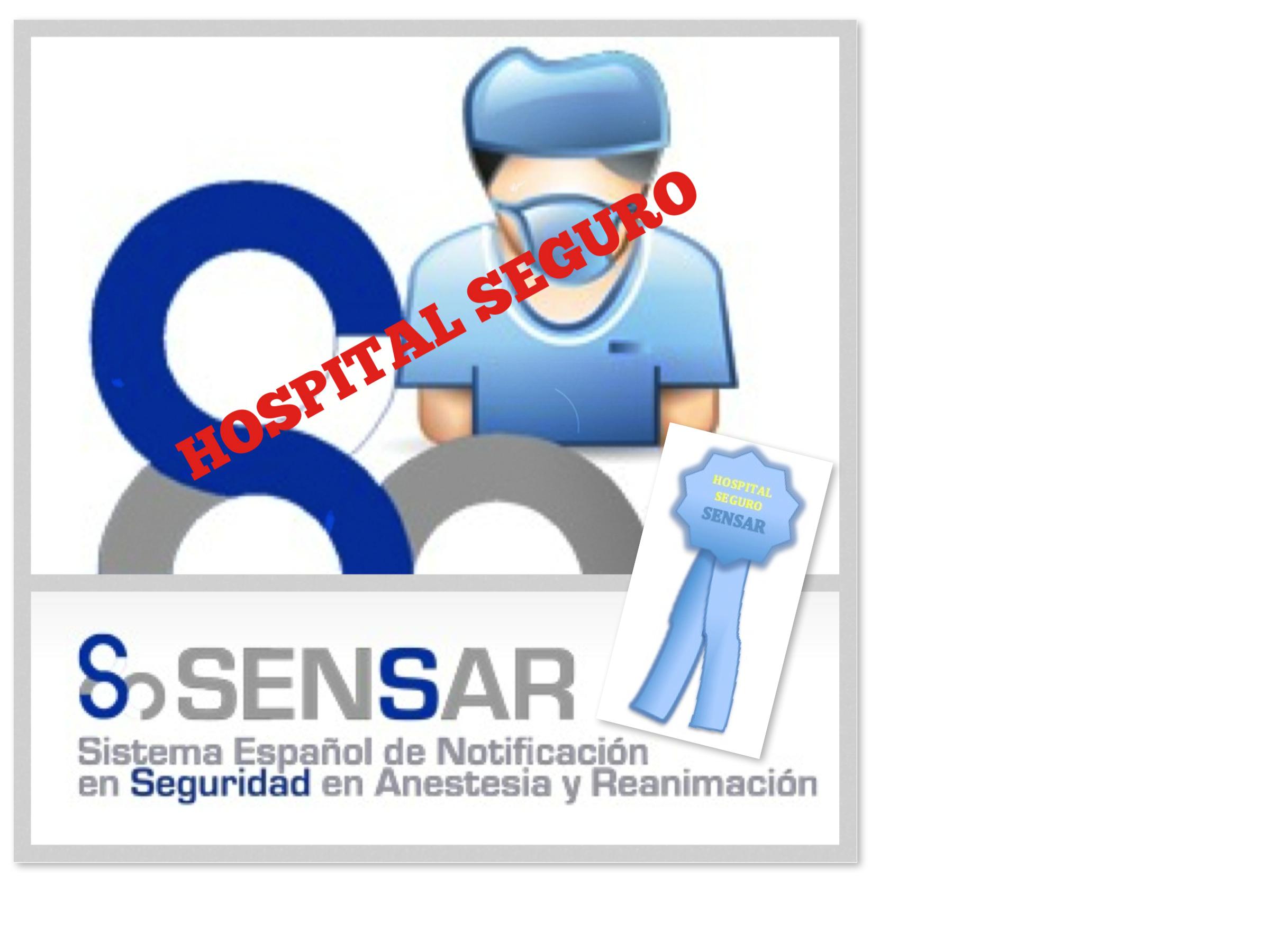 Lista definitiva de Hospitales activos en SENSAR 2013-14