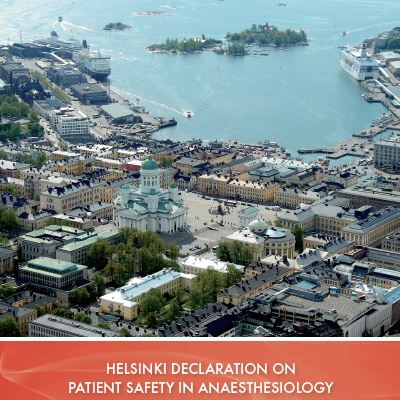Recomendaciones de la Declaración de Helsinki