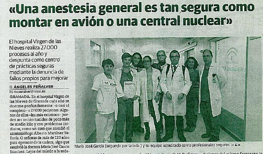 Prensa Acreditacion HVNGranada