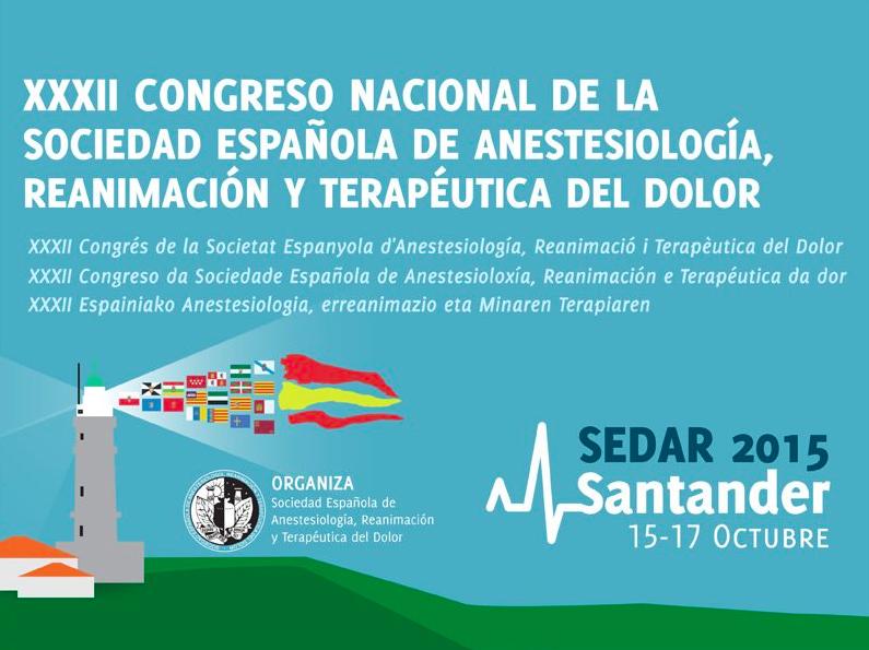 Seguridad del Paciente en el Congreso SEDAR 2015