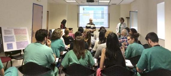 El Curso de Seguridad en Anestesia y Cirugía,  SEGACI, noticia de prensa en Canarias