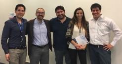 SENSAR y la Sociedad de Anestesiología de Chile