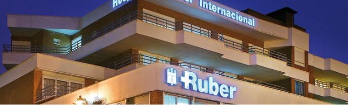 SENSAR en el Hospital Ruber Internacional