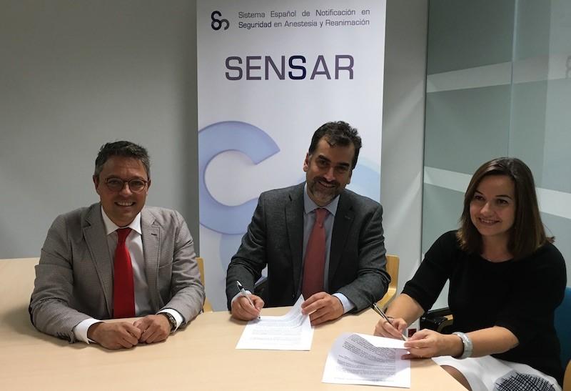 Grunenthal y SENSAR firman un acuerdo de colaboración