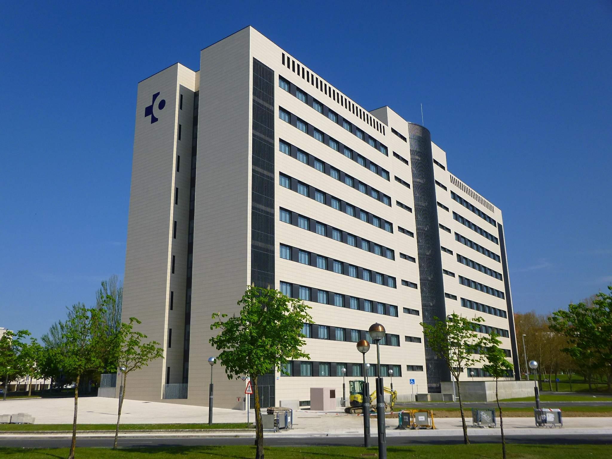 El Hospital Universitario de Araba se incorpora a SENSAR