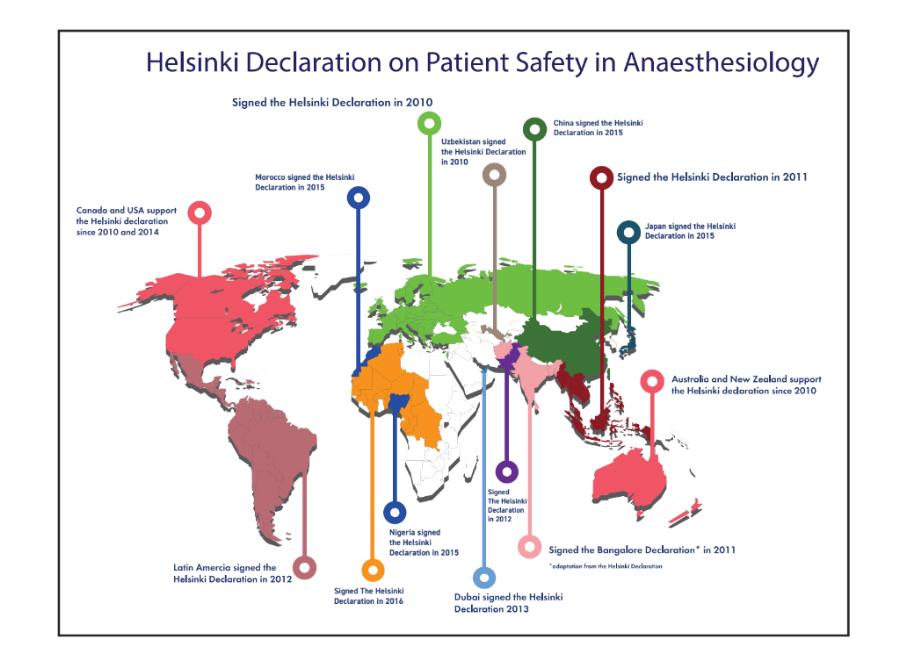 Participa en la encuesta para mejorar la seguridad del paciente en Europa