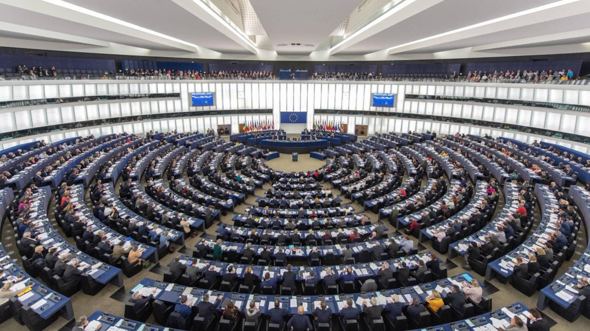 Cumbre Política sobre Seguridad del Paciente en el Perioperatorio en el Parlamento Europeo